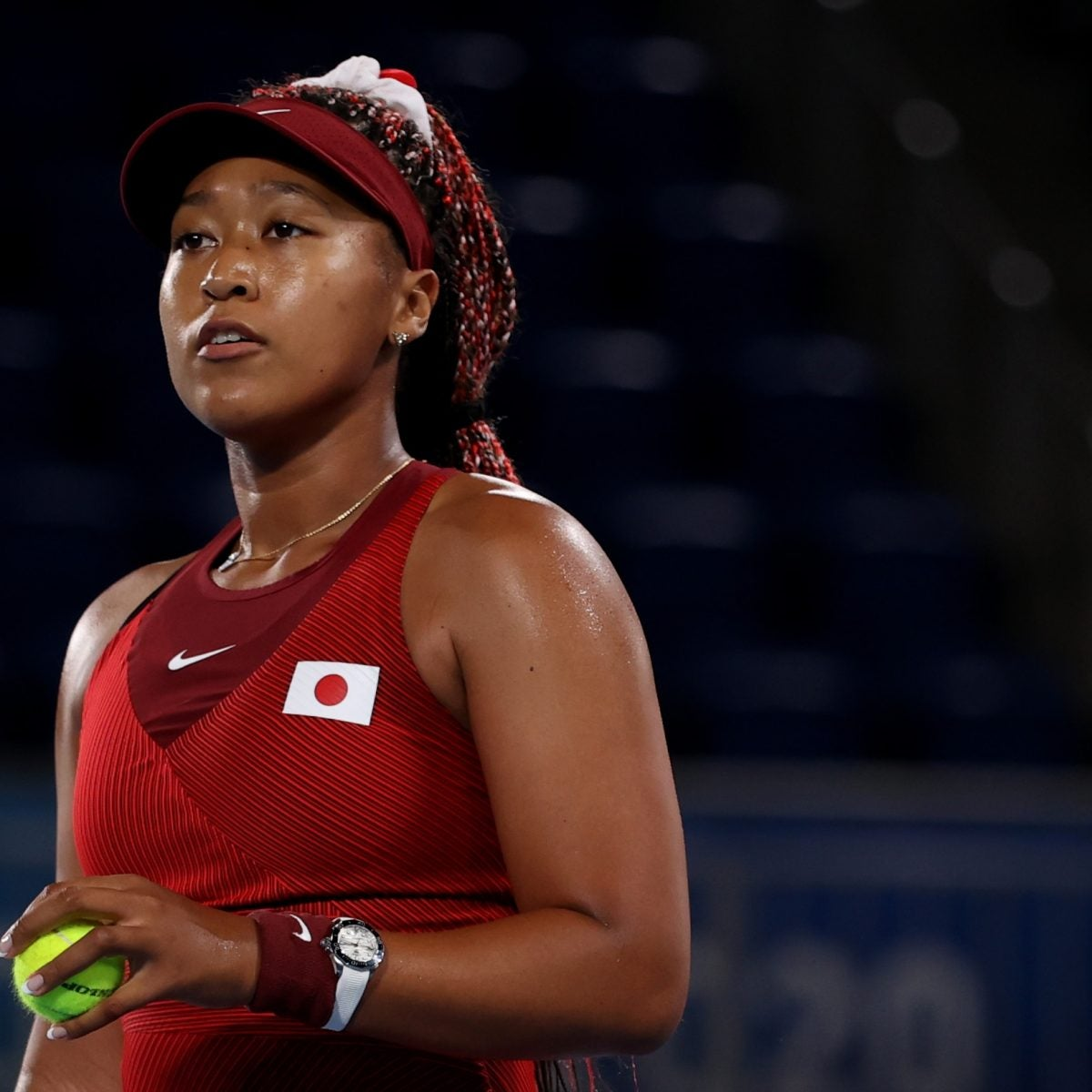 Naomi Osaka Donates Tournament Earnings To Haitian Earthquake Relief Efforts