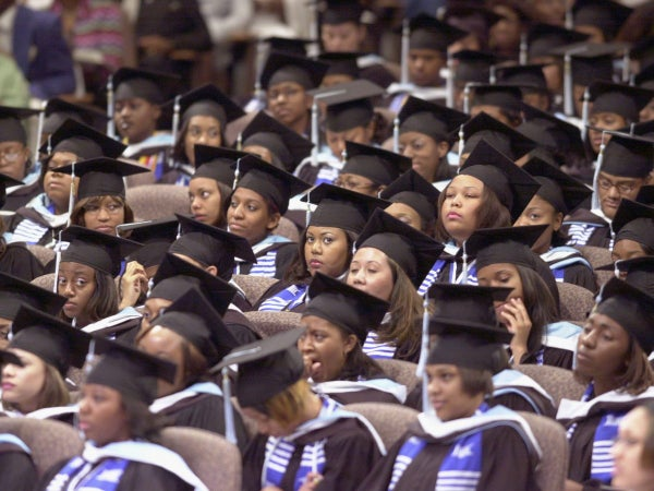 OP-ED: We Need to Make HBCUs Much More Affordable