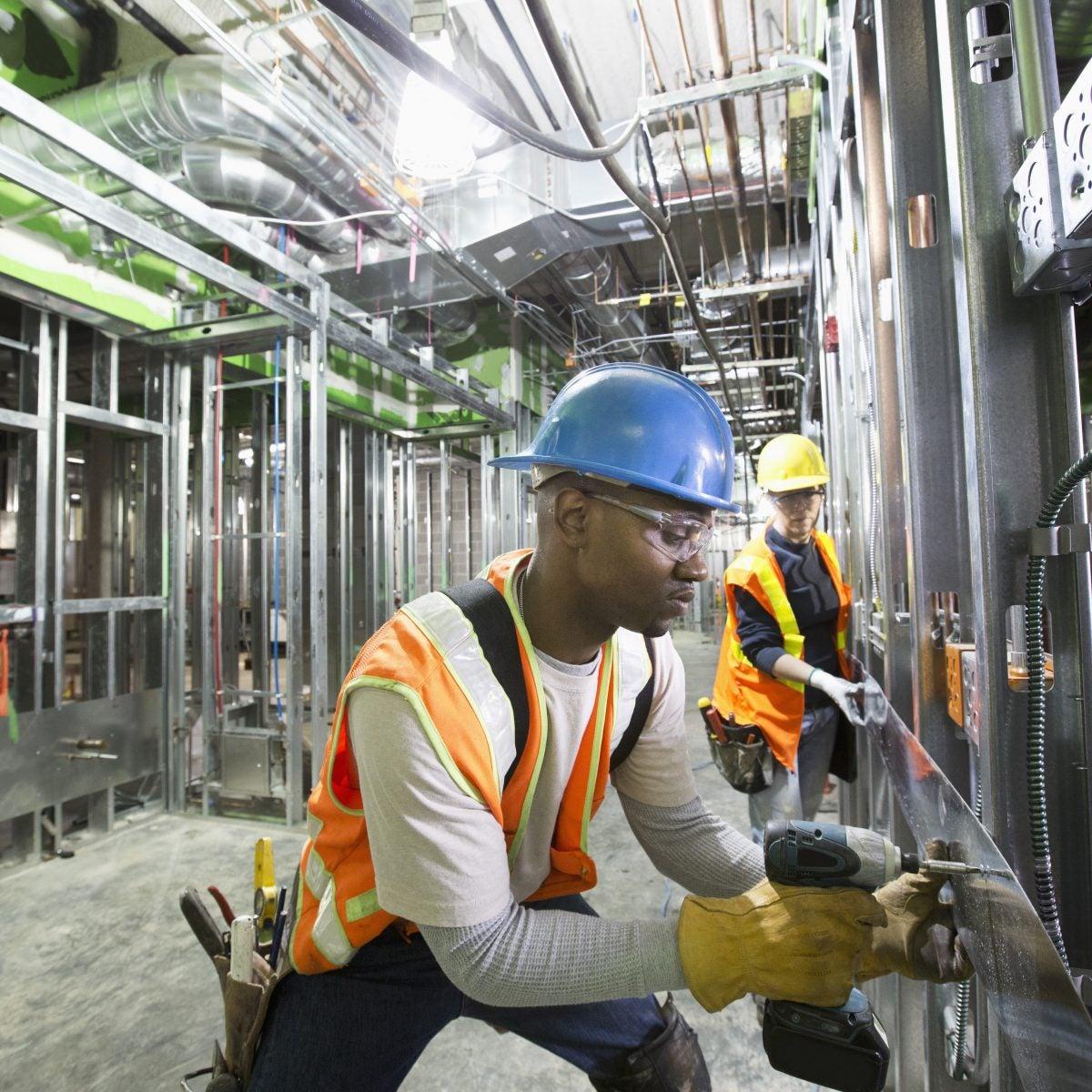 Senate Approves Landmark Infrastructure Bill