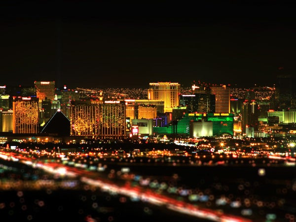 Las Vegas Man Charged With Murdering Tenants Over Unpaid Rent