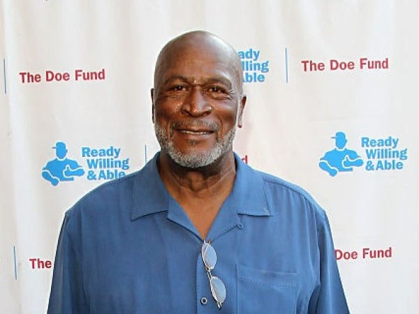 Throwback Thursday Interview: John Amos Reveals How Departure From 'Good Times' Went Down