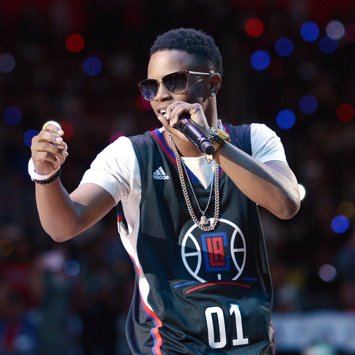 Rapper Silento Indicted For Murder Of Cousin
