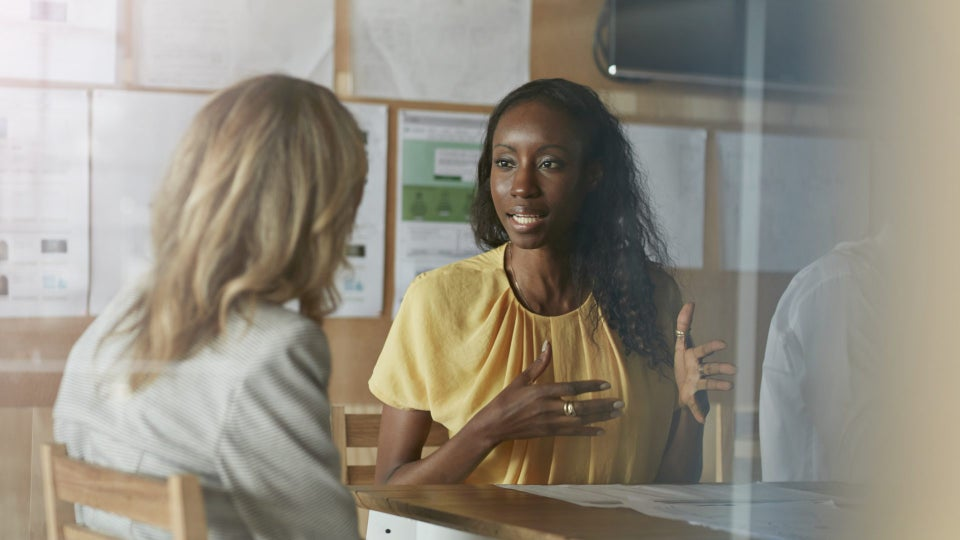 Business Coach Offers Tips on What Black Women Need to Know About Salary Negotiation Right Now