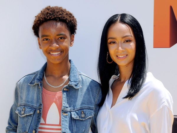 Draya Michele Just Sent Her Son Off To College And Everyone's Wondering Where The Time Went