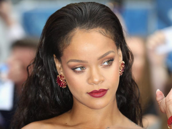 Rihanna's Savage X Fenty Show Will Be Filled With Celebrities Galore