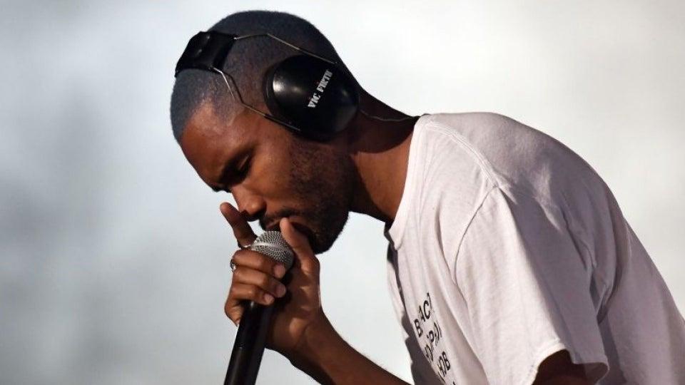 Save Your Money Now: Frank Ocean To Headline Coachella 2023