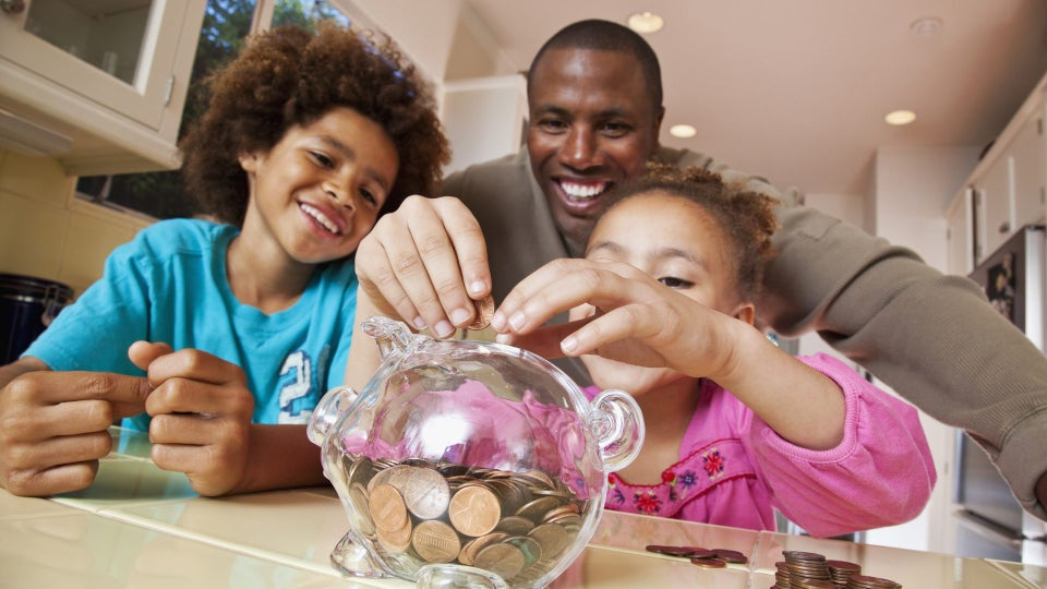 3 Ways To Build A Financially Literate Household
