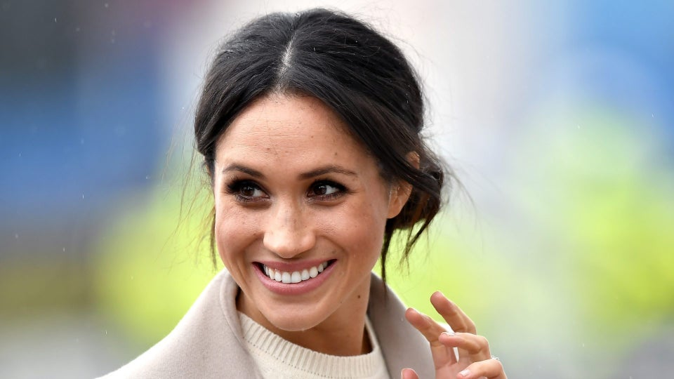 Celebrating Meghan Markle's 40th Birthday With Her Best Style Moments
