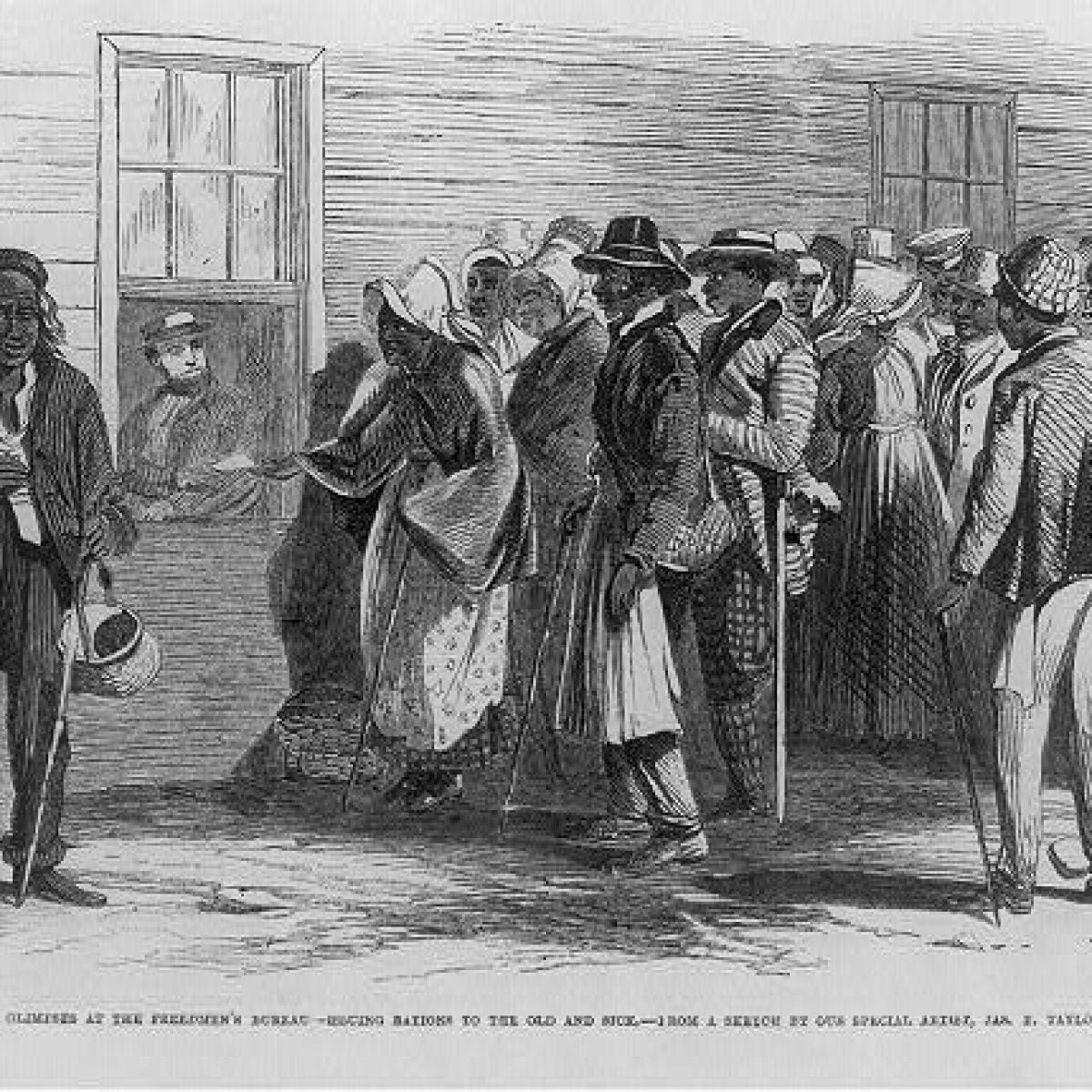 Ancestry.com Launches New Freedmen's Bureau Records To Help Black Americans Better Trace Their Roots