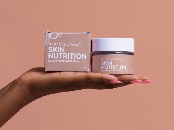 Hanahana Beauty Is Officially In The Skincare Business
