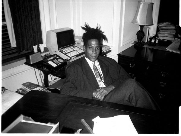7 Facts To Know About Jean-Michel Basquiat