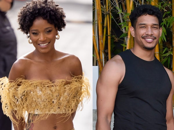 Keke Palmer's New Beau Had The Sweetest Message To Share For Her 28th Birthday: 'You've Been A Blessing From Above'