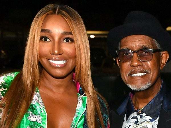 """NeNe Leakes Says Gregg Is 'Transitioning' In Colon Cancer Battle: """"My Husband Is Losing His Life At This Very Moment"""""""