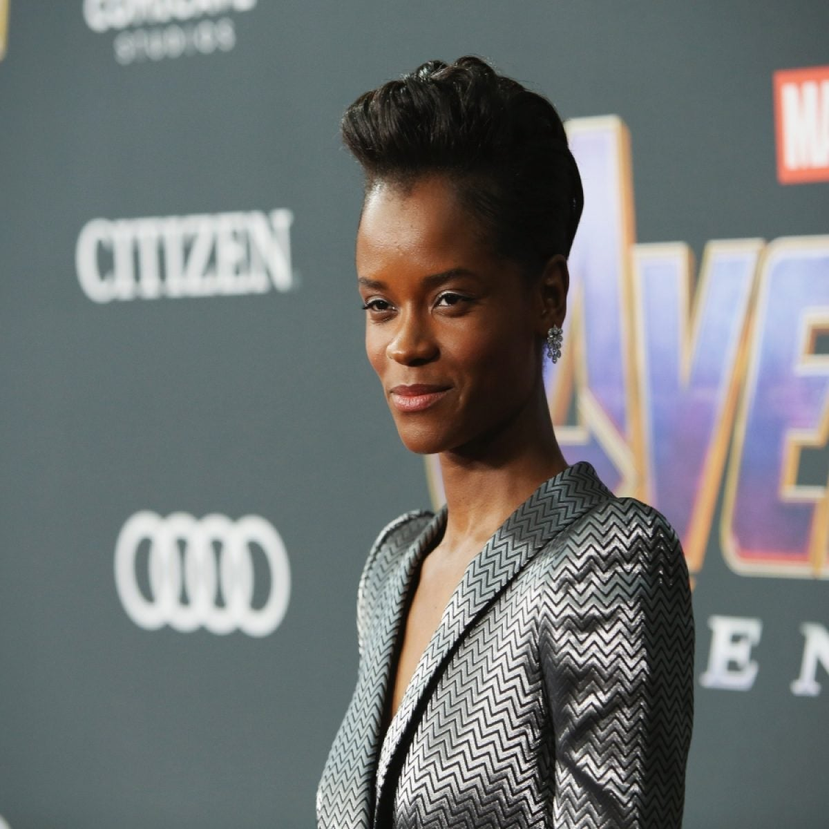 Letitia Wright Hospitalized Following Incident While Filming 'Black Panther: Wakanda Forever'