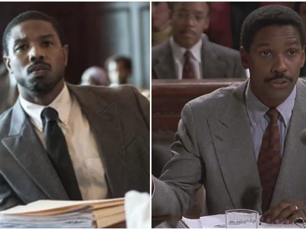 Is Michael B. Jordan The Next Denzel Washington?