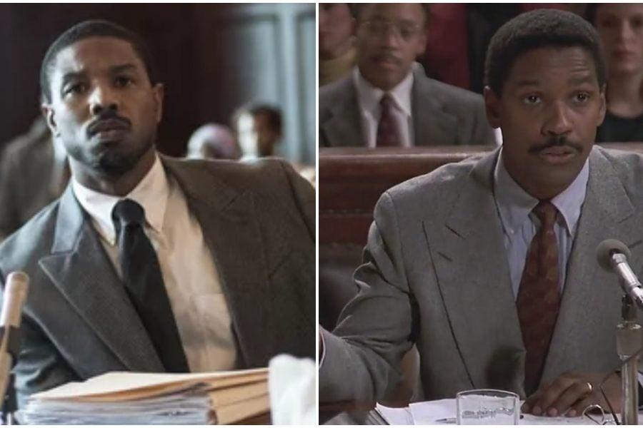 Is Michael B. Jordan The Next Denzel Washington? - Essence