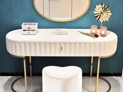13 Pieces You Need To Do Modern Glam Like The Decor In La La Anthony's New Brooklyn Brownstone