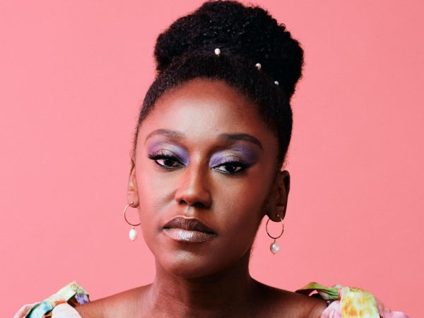 Nana Mensah On Her Directorial Debut 'Queen Of Glory,' Netflix's 'The Chair' & Doing It All