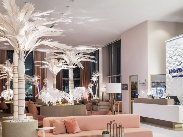Hotel Review: Ditch The Crowd And Do Downtown Miami Instead With A Stay At This Trendy Hotel