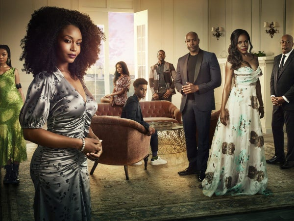 Exclusive: Get Your First Look At The Black Opulence In 'Our Kind Of People'