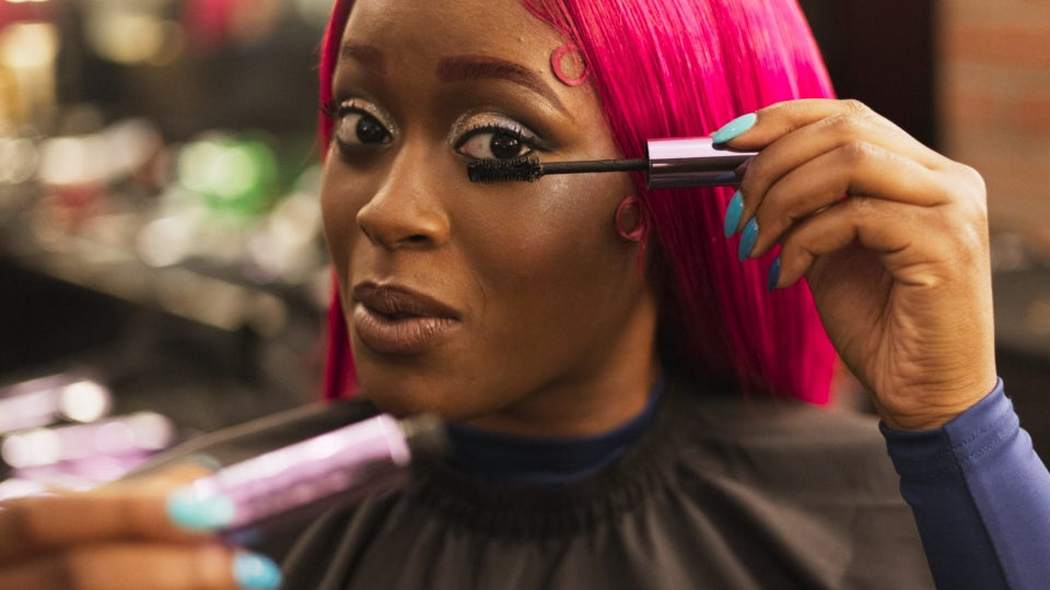 Tierra Whack Channels A 'Big Mood' With The Launch Of Her Mascara Campaign With e.l.f. Cosmetics — EXCLUSIVE