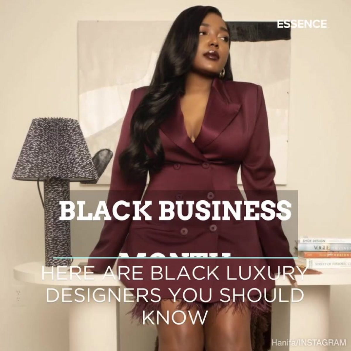 Black Business Month| IMF