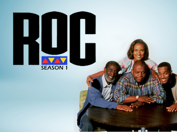 The Cast Of 'Roc' – Then And Now – 30 Years After Its Debut