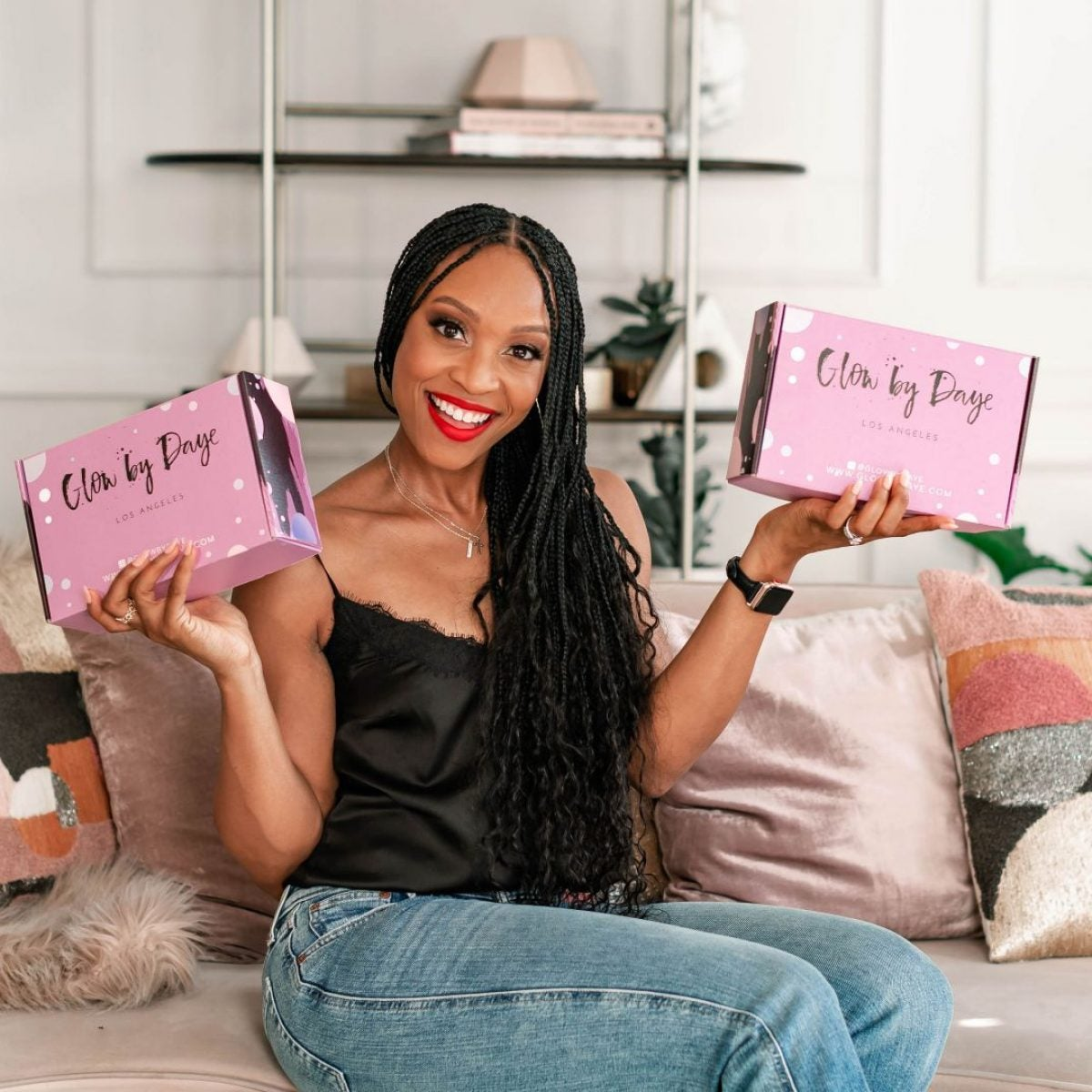 This Bootstrapping Businesswoman Bet on Herself and Won