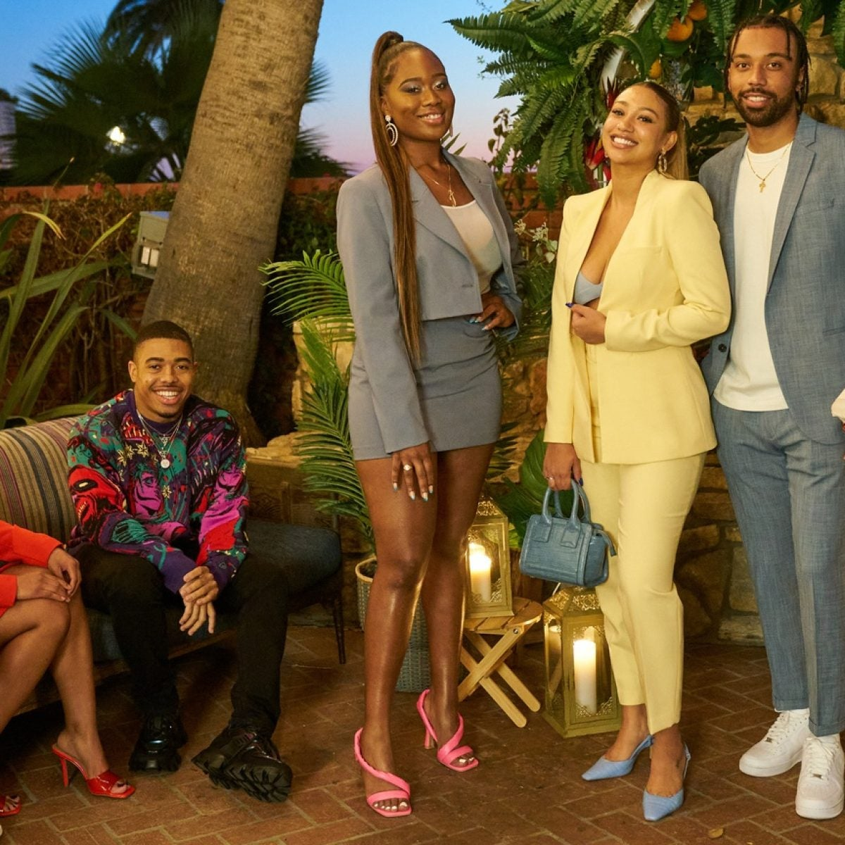 Meet The Faces Of Issa Rae's New Reality Show 'Sweet Life: Los Angeles'