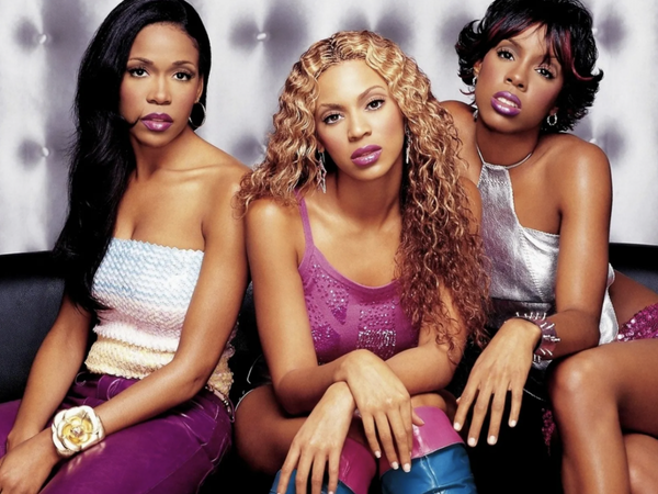 How Destiny's Child And More Black Girl Groups Contributed To Y2K Fashion