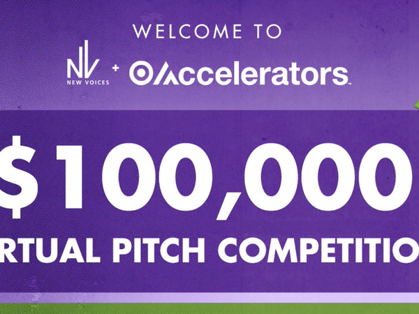 TODAY: Watch These Black Women Pitch Their Businesses For A Chance To Win Big!