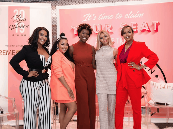 Capital One Business Awards $50K To Black Girl Magic Pitch Competition Winners