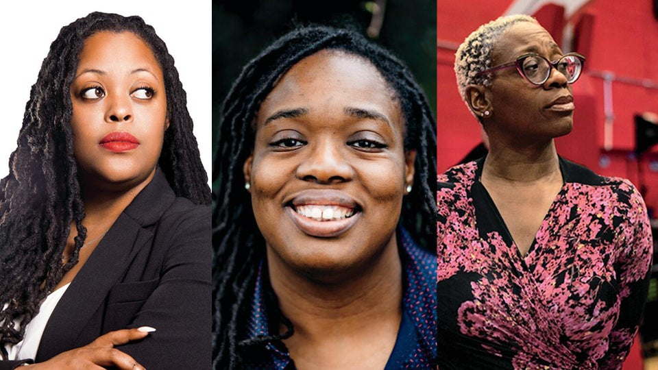 """Putting """"People Over Profits"""": Meet 3 Black Women Aiming for Progress in Congress"""