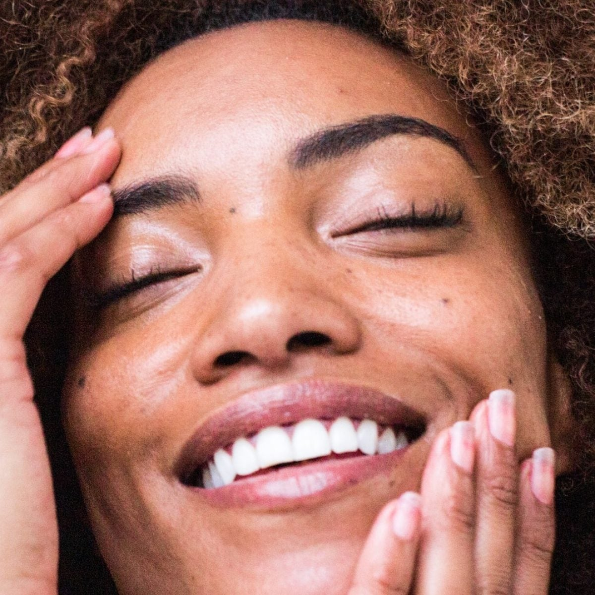 When It Comes To A Proper Skin Care Regimen, Experts Say Don't Forget To Exfoliate Your Skin