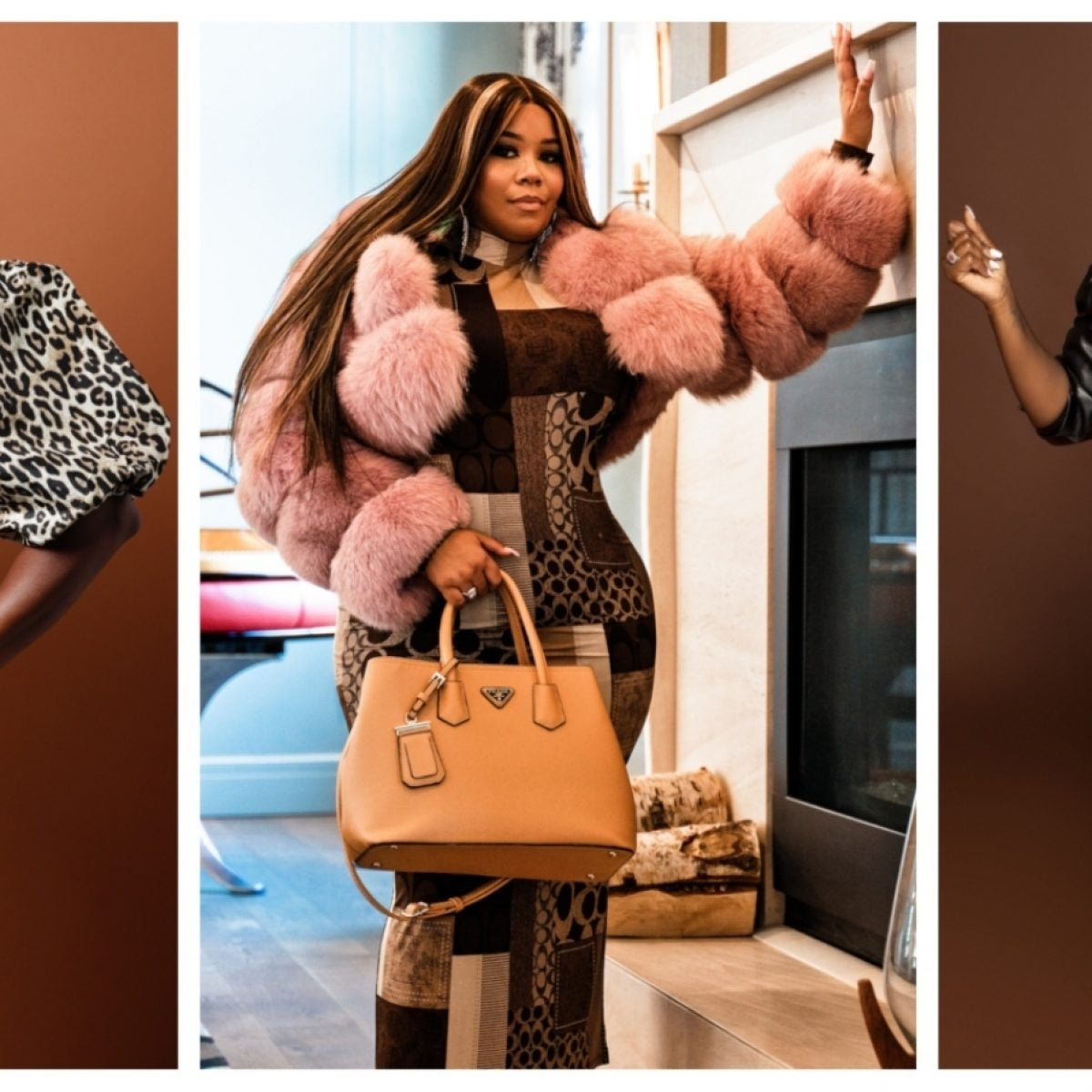 5 Black Publicists Who Started Their Own Fashion and Beauty Empires