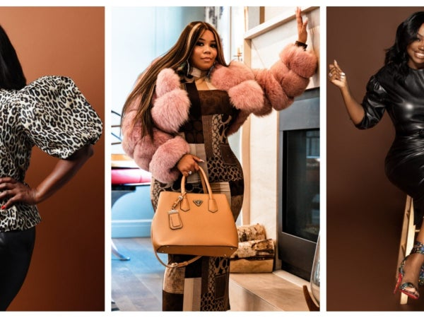 Five Black Publicists Who Started Their Own Fashion and Beauty Empires