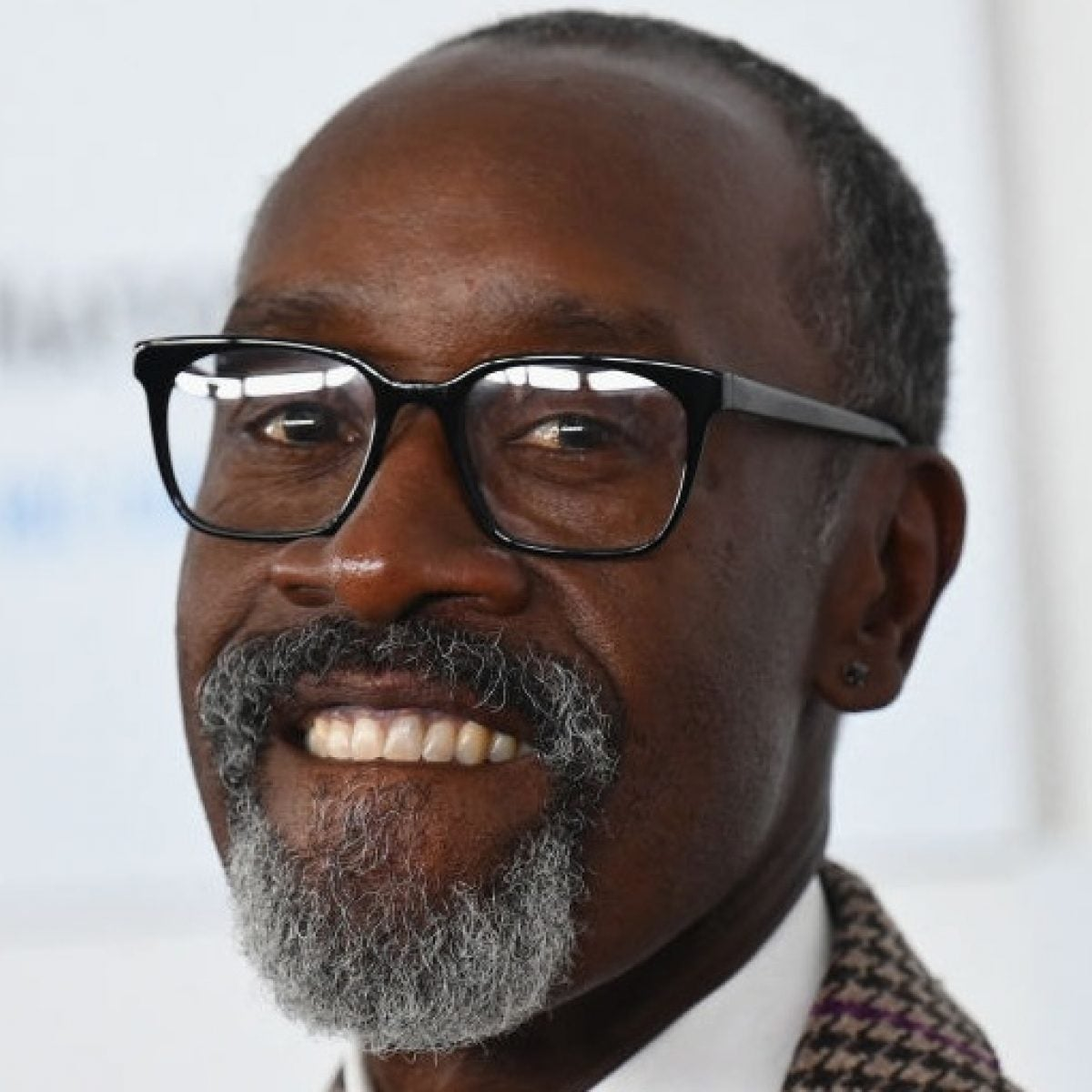 Don Cheadle On The One Thing That Makes Him Consider Quitting Acting
