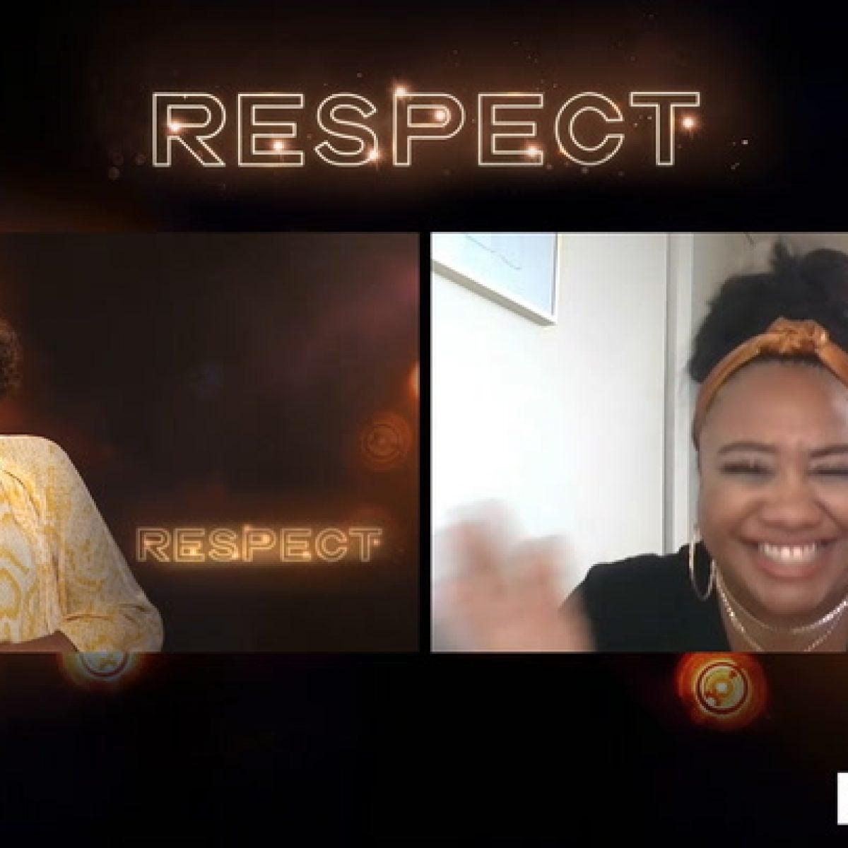 Jennifer Hudson Clip – Playing Aretha Franklin