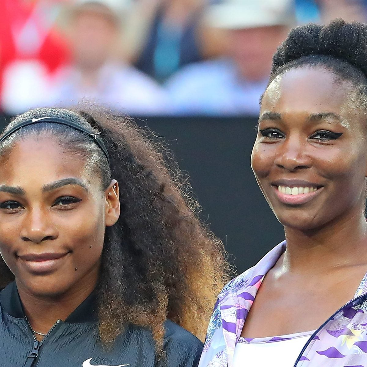 Serena Williams Withdraws From U.S. Open Due To Injury