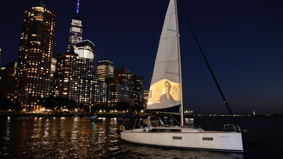 You Can Take An Amazon Fire Stick 4K And The Smart TV Experience Anywhere – Including On A Boat