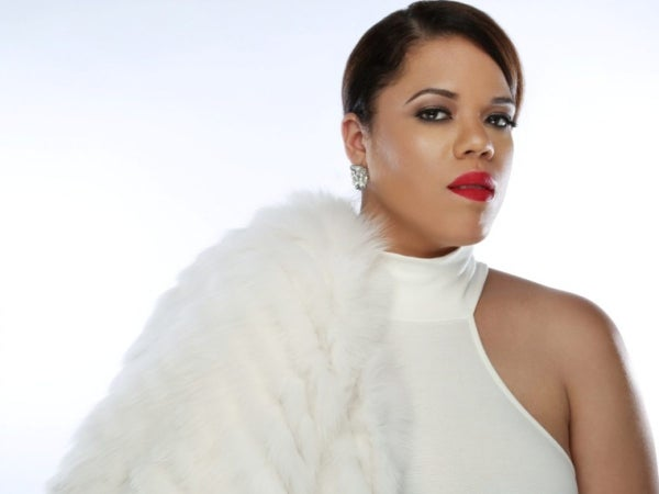TT Torrez Says Her New Position As VP of Artist and Label Relations Is 'The Perfect Marriage'