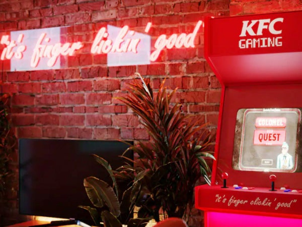 KFC Opening A Pop-Up Hotel In London And You Guessed It: There's Free Chicken