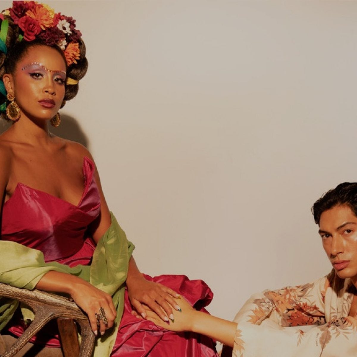Lion Babe Returns With Vibrant Visual Album, Rainbow Child: 'It's Been A Long Time Coming'