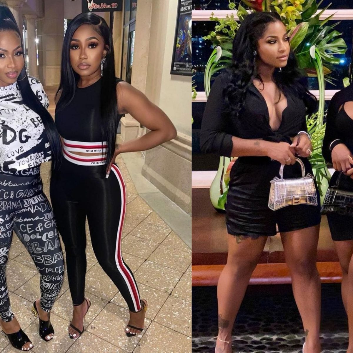 Photos Of Mother-Daughter Duos Who Could Pass For Sisters