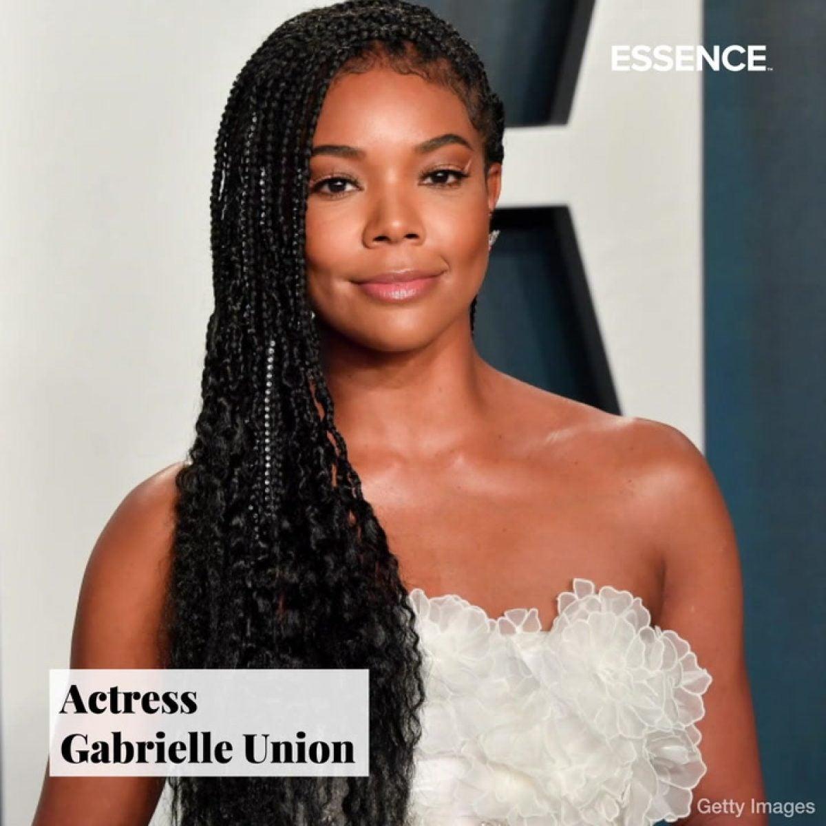 The Receipts | Gabrielle Union