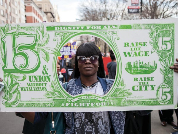 The Cost of Essential Work for Black Women