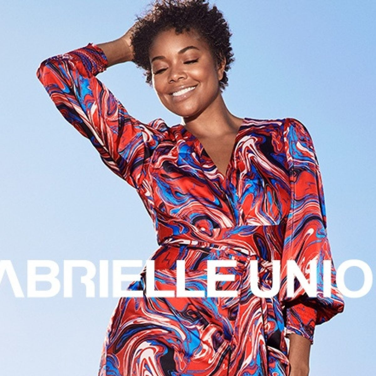 Gabrielle Union Relaunches Her Fashion Line With NY&CO With More Inclusive Pieces Than Ever