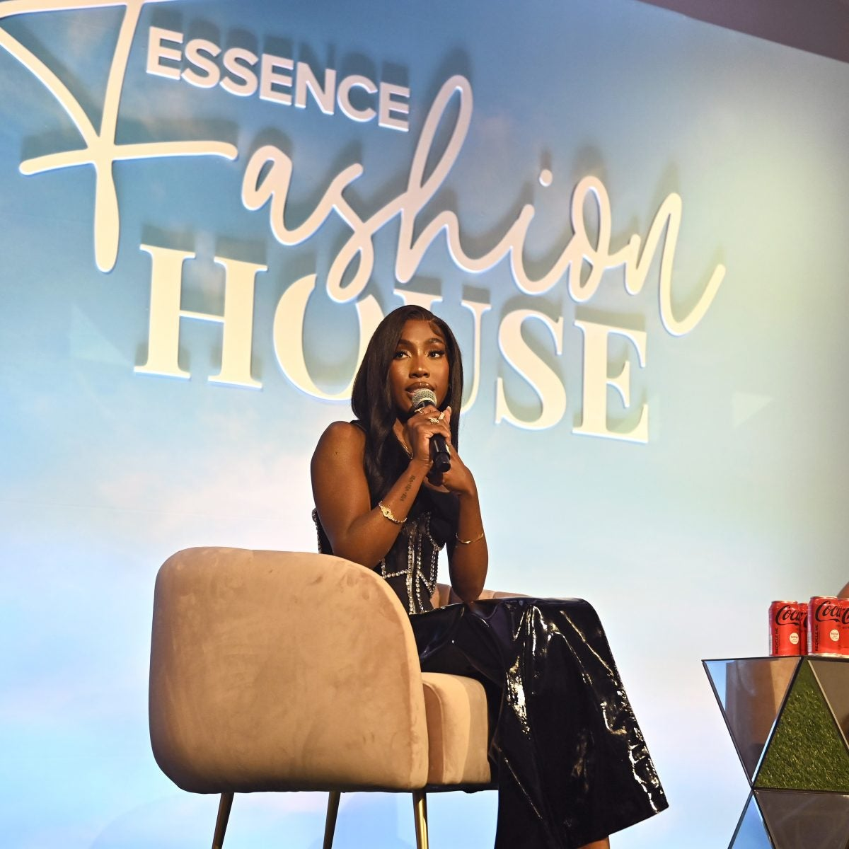 Sevyn Streeter On Her Style: 'I Like To Record And Write According To How I Feel & What I Wear That Day'