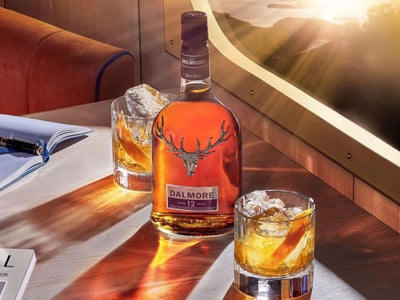 Let's Toast: Recreate The Emirates Fine Dining Experience With These Premium Whiskeys