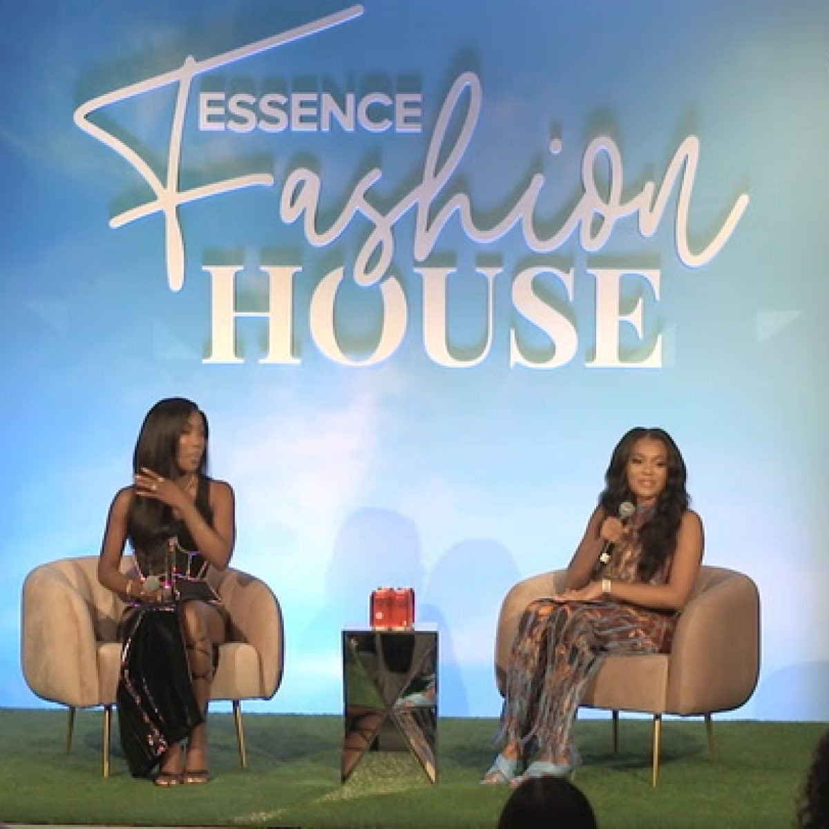 Fashion House – The Sound Of Fashion With Seven Streeter